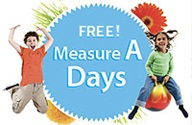 Measure A Days