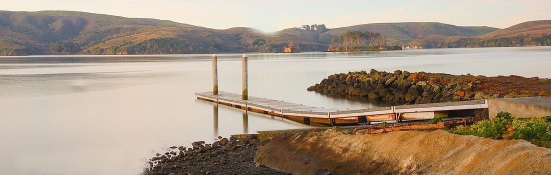 Miller Boat Launch - Marin County Parks