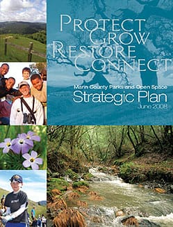 Strategic Plan Report Cover
