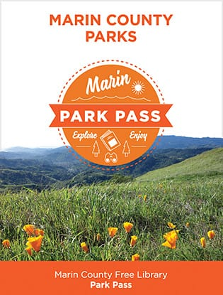 Marin County Parks Library Park Pass